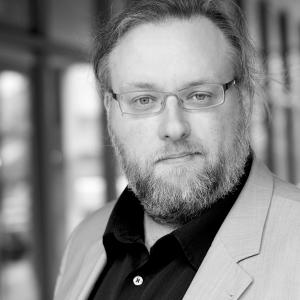 Klaus Landefeld