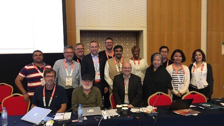 Nachbericht: 60. ICANN Meeting 9