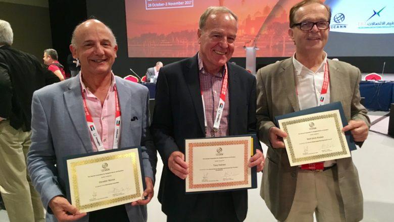 Nachbericht: 60. ICANN Meeting 5