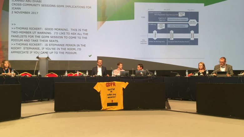 Nachbericht: 60. ICANN Meeting 6