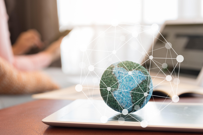 Internationale Netzpolitik