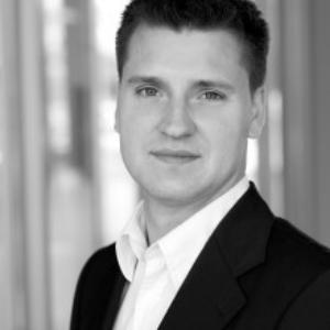 Benedikt Gauer
