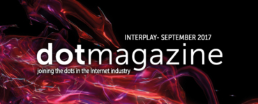 "dotmagazine: ""Interplay"" - Now Online!"