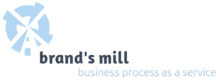 Brand's Mill GmbH