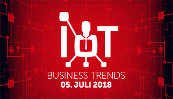 IoT Business Trends 2018