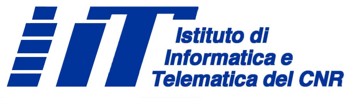 CNR - Istituto di Informatica e Telematica - Registro .it