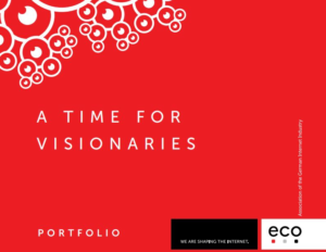 eco Portfolio – A Time for Visionaries