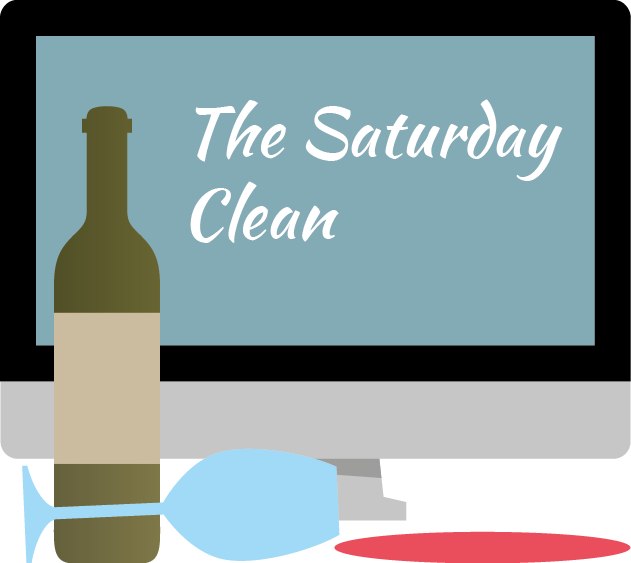 Saturday Clean - Building a Culture of Cyber Security in 2017