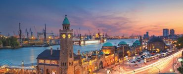Hamburg to Welcome ICANN Conference 2020 2