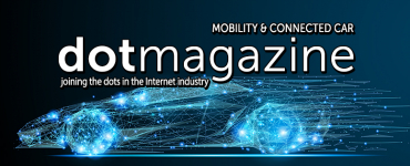 dotmagazine - Mobility and the Connected Car - online now!