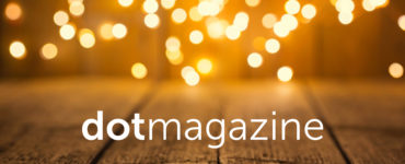 dotmagazine: Call for Contributions - September 2018