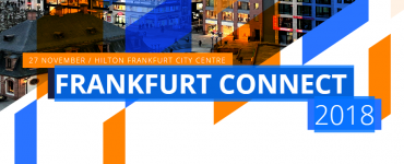 FRANKFURT CONNECT 2018