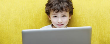 "eco on World Children's Day: ""Fit & Safe for the Digital Future"""