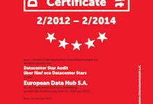 European Data Hub S.A., Luxembourg 1