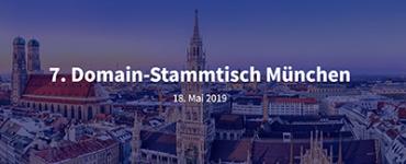Domain-Stammtisch München