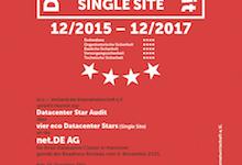 Datacenter Cluster Hannover – net.DE AG 1