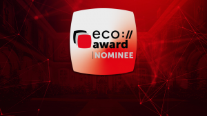 eco Announces the Nominees for the 17th eco://awards