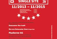 datadock – PlusServer AG, Straßbourg 1