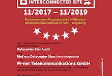 RZ Domagkstraße + RZ Steinerne Furt – M-net Telekommunikations GmbH 1