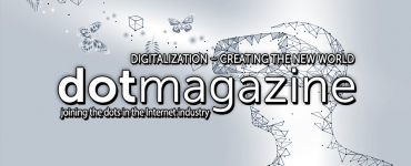 Digitalization: Creating the New World - Part I - Now Online!