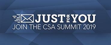 CSA Summit 2019
