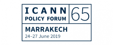 ICANN65 | Policy Forum