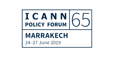 ICANN65 | Policy Forum
