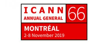 ICANN66 (21st AGM)
