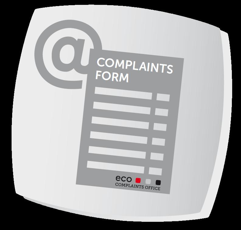 eco Complaints Office 20