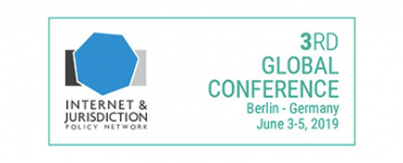 3rd Global Conference of the Internet & Jurisdiction Policy Network