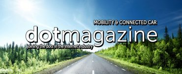 dotmagazine - On the Road: Mobility & Connected Car Part I now online!