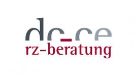 dc-ce RZ-Beratung GmbH & Co. KG 1