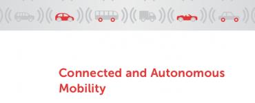Leitfaden: Vernetzte und autonome Mobilität / members+ 1