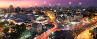 Public WiFi – The Basis for Digital Transformation