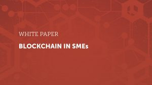 """eco Whitepaper """"Die Blockchain im Mittelstand"""" veröffentlicht"""
