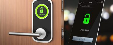 Smart Lock Market Growth Boosted by the Rising Popularity of Smartphones
