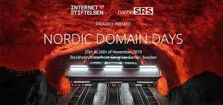 Nordic Domain Days 2019