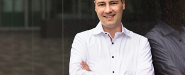 5 Fragen an Henrik Hasenkamp, gridscale GmbH 1
