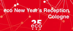 eco New Year's Reception 2020 Cologne 5
