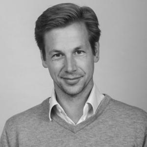 Nikolaus von Graeve