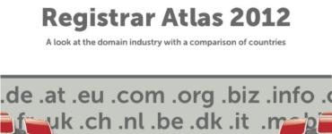 Registrar-Atlas 2012