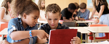 Promoting Educational Equity Through Access to Digital Learning Opportunities