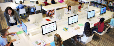 eco Election Barometer: 97 Percent of Germans Dissatisfied with Digital Education and Administration