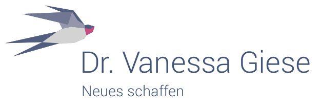 Dr. Vanessa Giese - Innovationsbegleitung