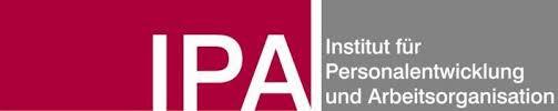 IPA Institut für Personalentwicklung und Arbeitsorganisation