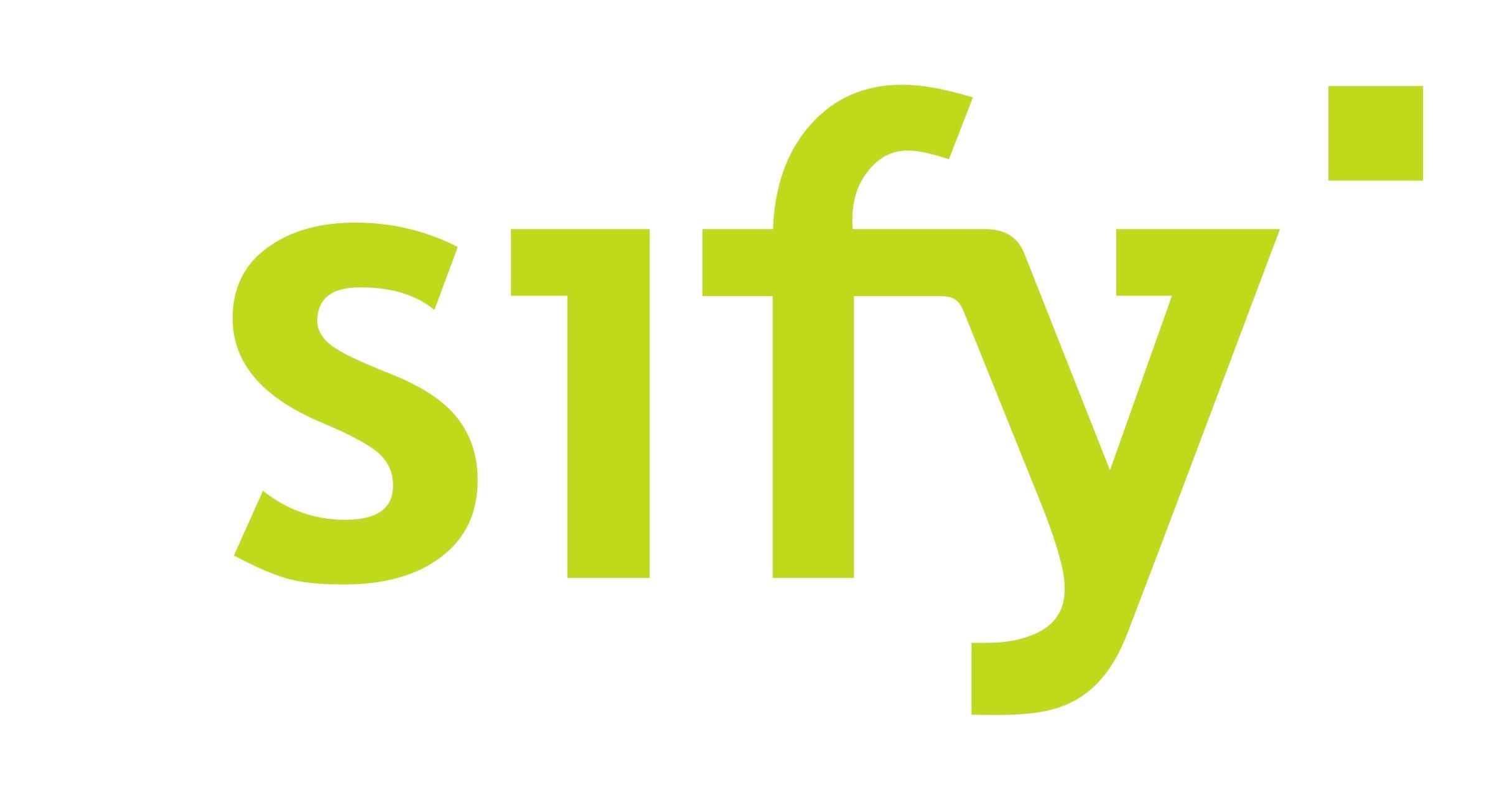 Sify Technologies Ltd.