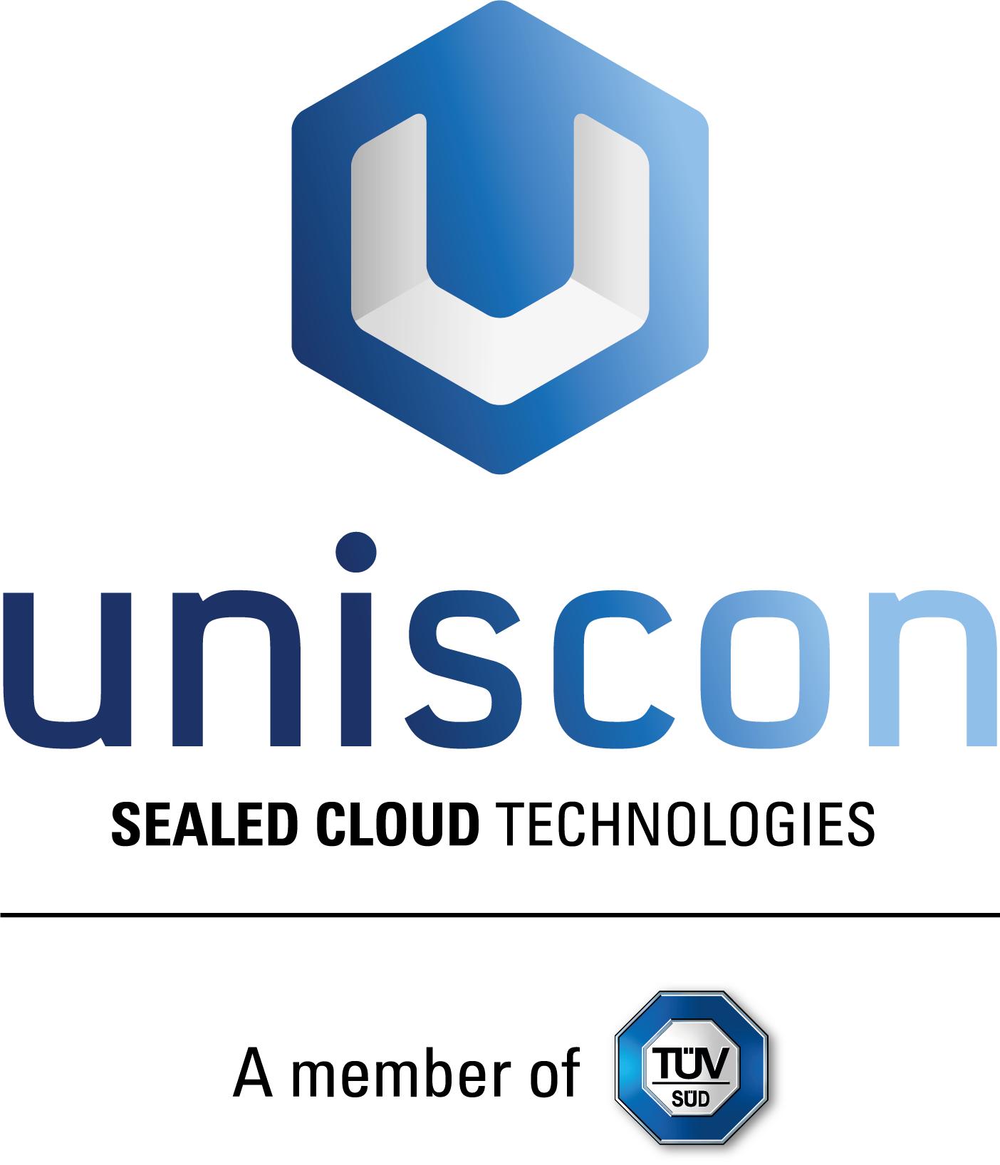 Uniscon GmbH - A member of TÜV SÜD