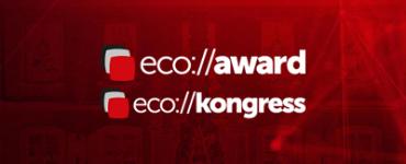 eco://award & eco://kongress 2018 1