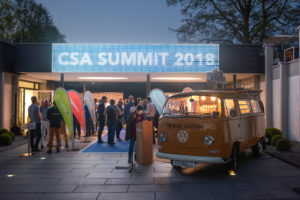 CSA Summit 2018: E-Mail-Marketing hebt ab 1
