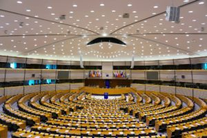 Certification of Critical Infrastructures: EU-Parliament Adopts Cybersecurity Act